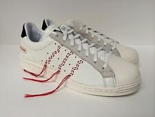 ADIDAS YS Y3 SUPER POSITION RED STRING JEREMY SCOTT ASAP ROCKY G94458 STAN SMITH
