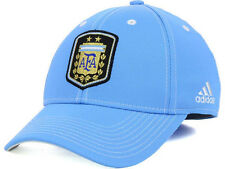 Official 2014 FIFA World Cup Argentina Adidas Hat