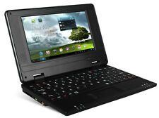 Kocaso Android 4.0 Mini Netbook Notebook Laptop 726A 1GB RAM 1.2Ghz WiFi