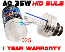 1Pair D2S HID XENON REPLACEMENT HEADLIGHT BULBS 3000K 4300K 5000K 6000K 8000K