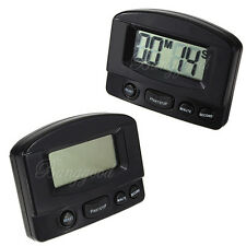 Mini LCD Digital Kitchen Timer Count Down Magnetic Electronic Alarm Cooking