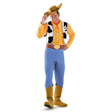 Disney / Pixar Toy Story Woody Deluxe Adult Costume Disguise 50550