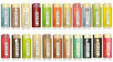 Hurraw Lip Balm All Natural Premium Raw Organic Vegan Lip Balm, Choose Flavors
