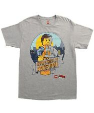 Lego Movie Everything is Awesome T-Shirt