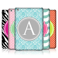 HEAD CASE DESIGNS LETTER CASES HARD BACK CASE COVER FOR APPLE iPAD MINI