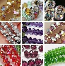 Wholesale Swarovski Crystal Multicolor  Loose, Bead 4mm- 12mm