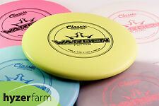 Dynamic Discs CLASSIC BLEND WARDEN *pick weight & color* disc golf Hyzer Farm