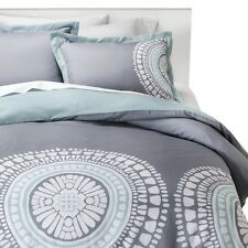 Room Essentials™ Medallion Duvet Cover Set