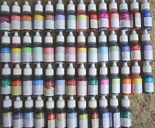 Stampin' Up! Retired Ink Refills, Full bottles...combined shipping!