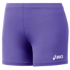 "ASICS Women's Spandex Workout Court Short - 4"" Inseam"