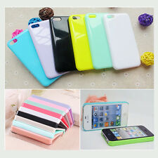 New Hot Fashion Phone Case Cover For Iphone 5 5C 5S DIY Mobile Protection Shell