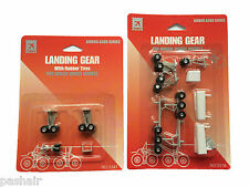 Hogan Wings 1:200 Replacement Gears for Airbus and Boeing Model Airplanes (New)