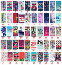 MX Fashion Lovely Cute Wallet/Card Holder/Stand Flip PU Leather TPU Cover Case