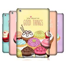 HEAD CASE DESIGNS CUPCAKE HAPPINESS CASE COVER FOR APPLE iPAD MINI