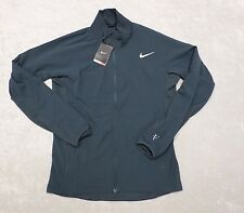 NEW MENS NIKE TENNIS RF ROGER FEDERER PREMIER JACKET TOP
