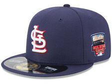 MLB 2014 St Louis Cardinals All Star Game Home Run Derby New Era 59FIFTY Hat
