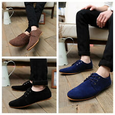 New Fashion British Men's Spring  Formal Wear Shoes Leisure Shoes Driving Shoes
