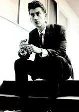 ARCTIC MONKEYS ALEX TURNER Poster Print Picture Art A2 A3 A4 (2)