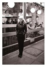 BLONDIE DEBBIE HARRY Poster Print Picture Art A2 A3 A4 (1)
