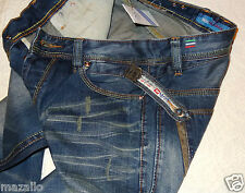 NEW Men`s Jeans DIESEL & ADIDAS * Very Cool Jeans *