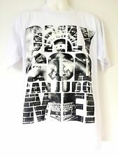 ONLY GOD CAN JUDGE ME! WHITE T-Shirt
