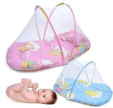 New Brand Baby Bed Nets Folding Portable Popular Sleeping  Mosquito Net Crib H
