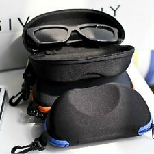 Portable Cute Style Hard Zipper Case Box for Glasses Eye Glasses Sunglass Bag