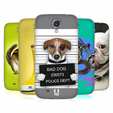 HEAD CASE FUNNY ANIMALS BATTERY BACK COVER FOR SAMSUNG GALAXY S4 I9500