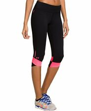 Women's  Under Armour Fly-By Compression Capri