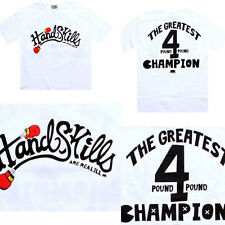 Undercrown UNDRCRWN PickYourShoes.com Exclusive - Hand Skills Tee white PYS002WH