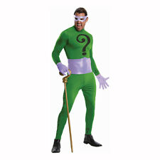 Batman 1960s Classic TV Series The Riddler Grand Heritage Adult Costume