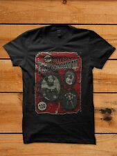 Freakshow Side Show American Circus Horror Story Rockabilly Shirt Creepshow