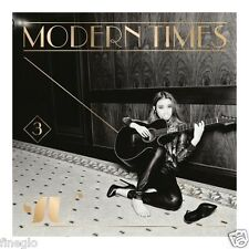 IU-Modern Times(Vol.3)[Special Edition] CD The Red Shoes +DVD+Photoboo​k+Poster