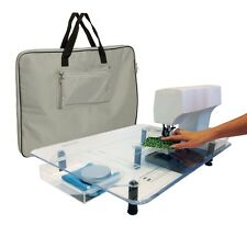 Bernina Aurora 430  Sew Steady Extension Table Perfect Quilting Package