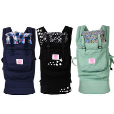 Four Seasons Baby Carrier sling wrap Rider Infant Comfort backpack ZF0016