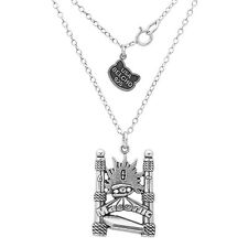 925 Sterling Silver Masonic Freemason Pendant Necklace (BelchoUSA 386)