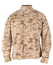 PROPPER Desert Digital MARPAT Camo Coat 65/35 Ripstop ACU Cut