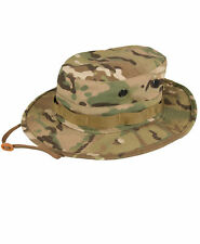 Multicam Boonie Hat Sun Hat 65/35 Ripstop Made by Propper