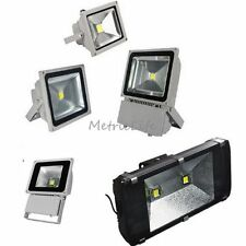 10W 50W 100W 200W LED Flood light Outdoor Landscape Lamp Home Garden Lighting