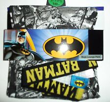 Boys 'Batman' Lounge Pants from Primark