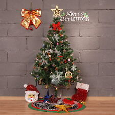 Fashion Varies Christmas Tree Topper Star Glitter Shiny Festive Decoration acces