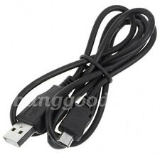 1M/3FT V8 Micro USB Data Cable Chargeur Charging Charger Lead Pour Mobiles