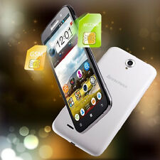 "Lenovo A850 Quad Core1.3GHz Mobile 4GB ROM 3G 5.5"" Dual-SIM Android Smartphone"