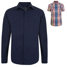 XS SIZE ONLY - New ESPRIT Men's Short & Long Sleeve Shirts - Limited Offer