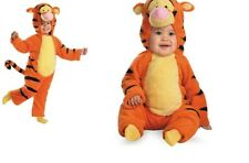 Deluxe Tigger Winnie the Pooh Infant-Toddler Two-Sided Plush Costume Dg 6580 New