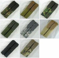 New Molle Double P90/UMP Magazine Pouch 4 Colors--Airsoft