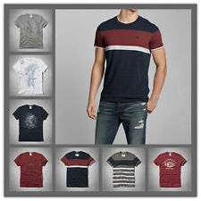 NWT Abercrombie & Fitch by Hollister Tee AF A&F HCO new