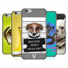 HEAD CASE DESIGNS FUNNY ANIMALS CASE COVER FOR APPLE iPHONE 6 4.7