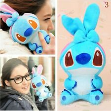 3D Cute Cartoon Dog Plush Toy Doll Case Cover For Huawei Nokia Cell Phone