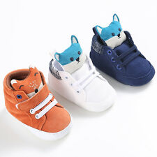 Baby boys crib shoes warm soft sole toddler prewalking shoes 0-6months,6-18month